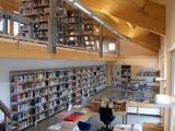 Biblioteca Civica Corrado Martinetti