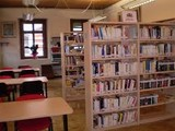Biblioteca Comunale Michele Squarci