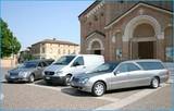 Agenzia funebre Mevoli Cosimo La Madonnina S.r.l.s