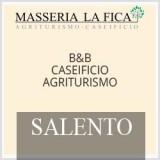 Masseria La Fica b&b salento