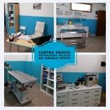 Centro Medico Veterinario Gelavet Dr Angelo Spoto