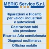 MERIC SERVICE SRL