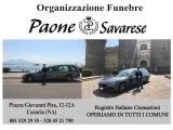 Organizzazione Funebre Paone & Savarese