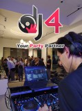 DJ4 - DJ per Feste ed Eventi in Italia