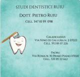 Studio dentistico Ruiu, calangianus
