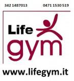 ASD Lifegym Bolzano