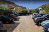 Parking Ponza