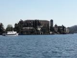 Guida Turistica abilitata lago d'Orta Alessandra Cacciatore