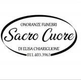 onoranze funebri SACRO CUORE DI ELISA CHIARIGLIONE
