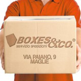 Boxes&Co.