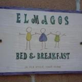 ElmAgos B&B Udine Friuli * Italy