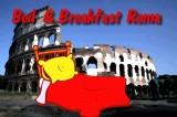 B&B Roma in Art