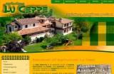 Agriturismo Lu Ceppe - Cittareale - Rieti