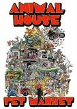 Animal House di Bonjean Betty