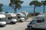 Area sosta Camper La Spiaggia