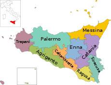 Biblioteche regione Sicilia